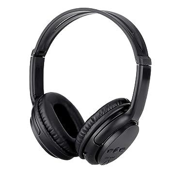 Conquro XK-5800 Auriculares inalámbricos Bluetooth Radio FM ...