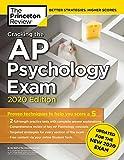 Cracking the AP Psychology Exam, 2020