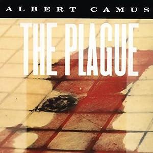 The Plague Audiobook