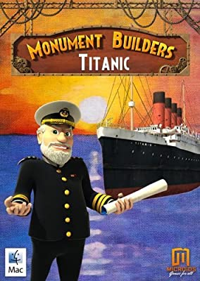 Monument Builders: Titanic [Download]