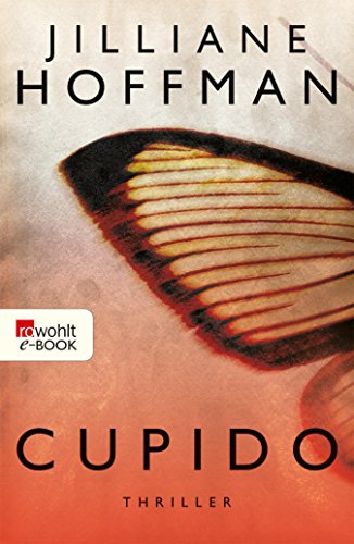 Cupido (Die C.-J.-Townsend-Reihe 1) (German Edition)