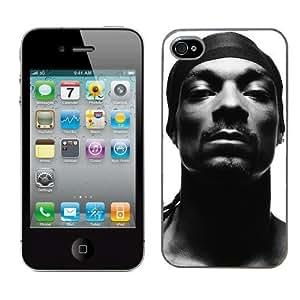 Snoop Dogg Dog Lion cas adapte Ipod Touch 5 et 4s couverture coque rigide de protection (2) case pour la apple i phone