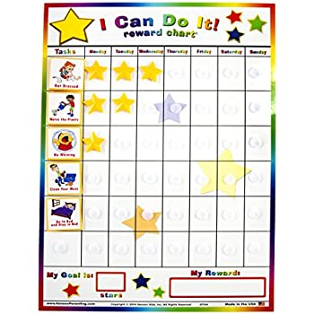 Kenson Kids   Progress Chart For Kids
