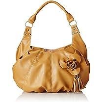 Fantosy Women&039s Handbag Beige FNB412