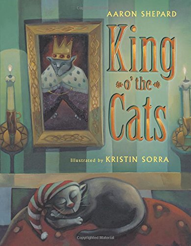 King o' the Cats ebook