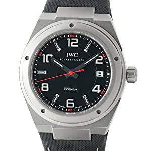 IWC Ingenieur automatic-self-wind mens Watch IW3227-03 (Certified Pre-owned)