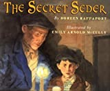 The Secret Seder, Doreen Rappaport, 0786807776