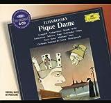 Pique Dame: The Queen of Spades