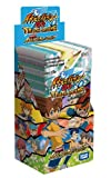 IG-06 [Inazuma Eleven GO] TCG Bakunetsu! Inazuma Generation!! (24packs) by TOMY