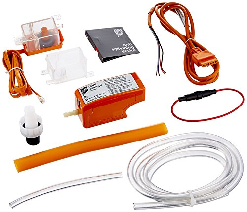 Rectorseal 83909 Mini Orange Condensate Pump,
