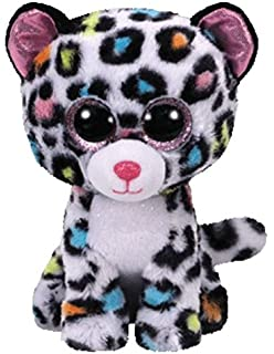Ty Beanie Boo Tilley the Dog Claires Exclusive