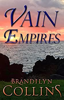 Vain Empires by [Collins, Brandilyn]