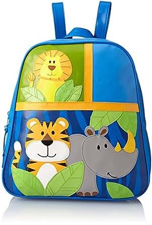 Stephen Joseph Go Go Bag, Boy Zoo