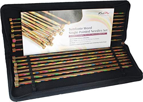 Knit Pro Royale Luxury Collection Knitting Needles