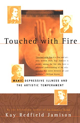 D0wnl0ad Touched With Fire: Manic-depressive Illness and the Artistic Temperament [D.O.C]