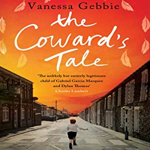 The Coward's Tale Audiobook