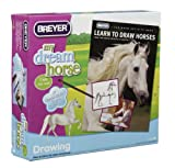 Breyer My Dream Horse Learn To Draw