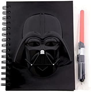 Disney Star Wars Darth Vader Journal & Pen Set
