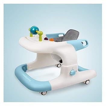 WMYJXD Andador para Bebés, Andador Multiusos, Andador para Bebés 3 ...