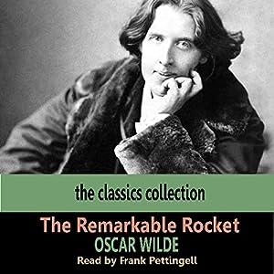 The Remarkable Rocket Audiobook