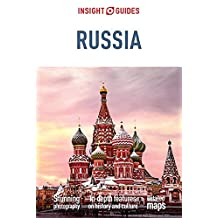 Insight Guides Russia
