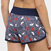 Short Área Sports Typical Feminino