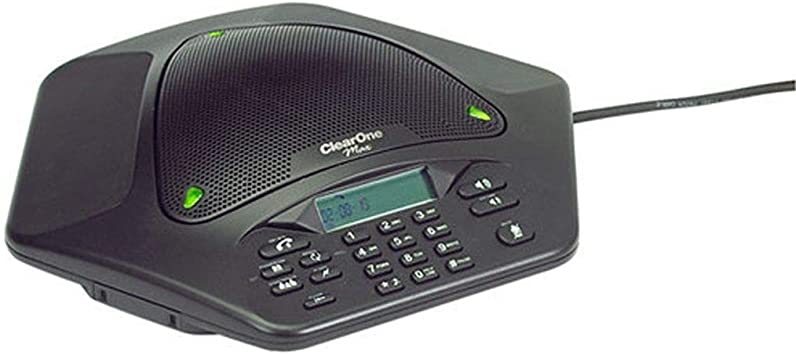 Clear One 910-158-500-00 Max Ex Tabletop Conference Phones with 2 Phone Units