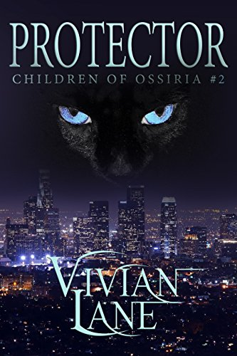 Protector (Children of Ossiria #2)