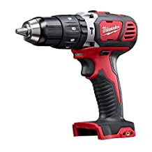Milwaukee M18 18-Volt Lithium-Ion 1/2 in. Cordless Hammer Drill (Bare Tool Only)