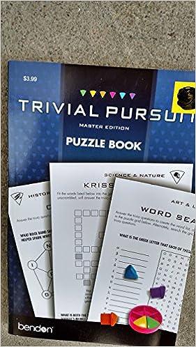 Amazon. Com: trivial pursuit volume ii a genus edition, master.