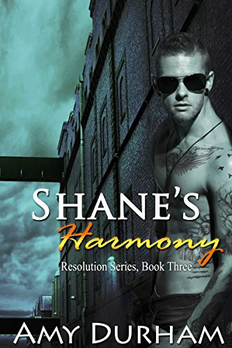 Download for free Shane's Harmony
