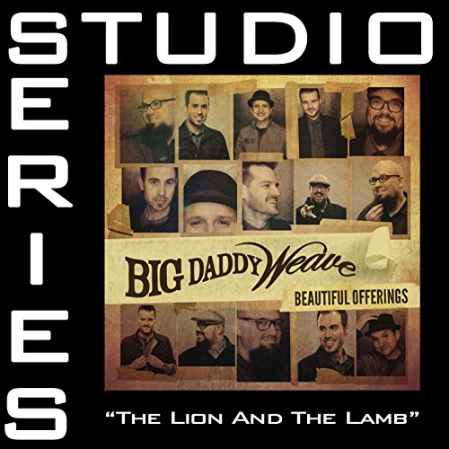 - The Lion and The Lamb (Studio Series Performance Track)
