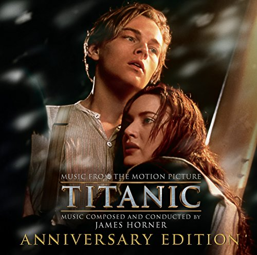 My Heart Will Go On (Love Theme from Titanic) by Céline Dion