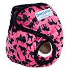"HappyEndingsTM One Size Cloth Diaper Cover AI2 System ""Wild Horses"""