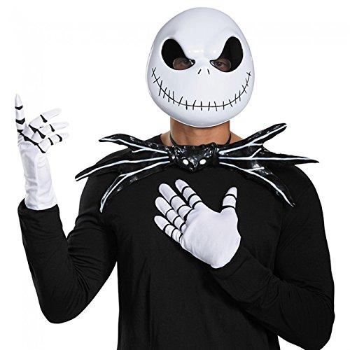 Jack Skellington Kit Costume Accessory Set