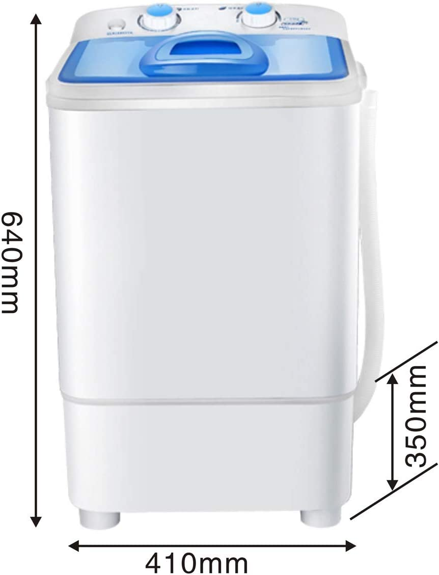 PNYGJM Mini Lavadora portátil de Zapatos Desinfección automática ...
