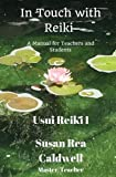 img - for In Touch With Reiki I: A Manual for Teachers and Students book / textbook / text book