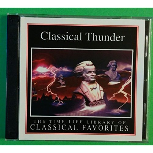 Classical Thunder 1 & 2