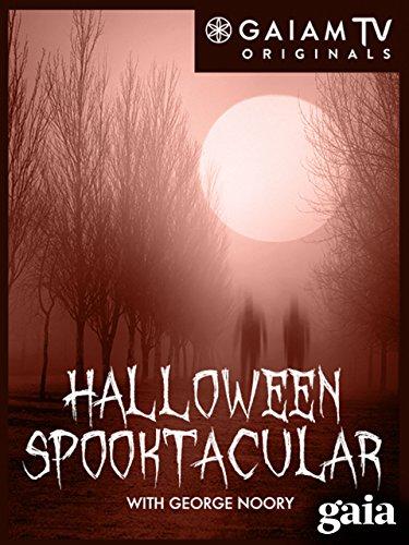 Beyond Belief Halloween