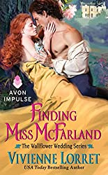 Finding Miss McFarland: The Wallflower Wedding Series (English Edition)