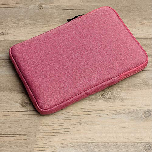 Oasis inch Rose Reader 2016 6 Pouch E Kindle Kindle Kindle Bag Paperwhite Rose Nylon Sleeve Kindle 8th Kindle for Paperwhite Generation Amazon for Voyage Voyage Cover dSzH1qS