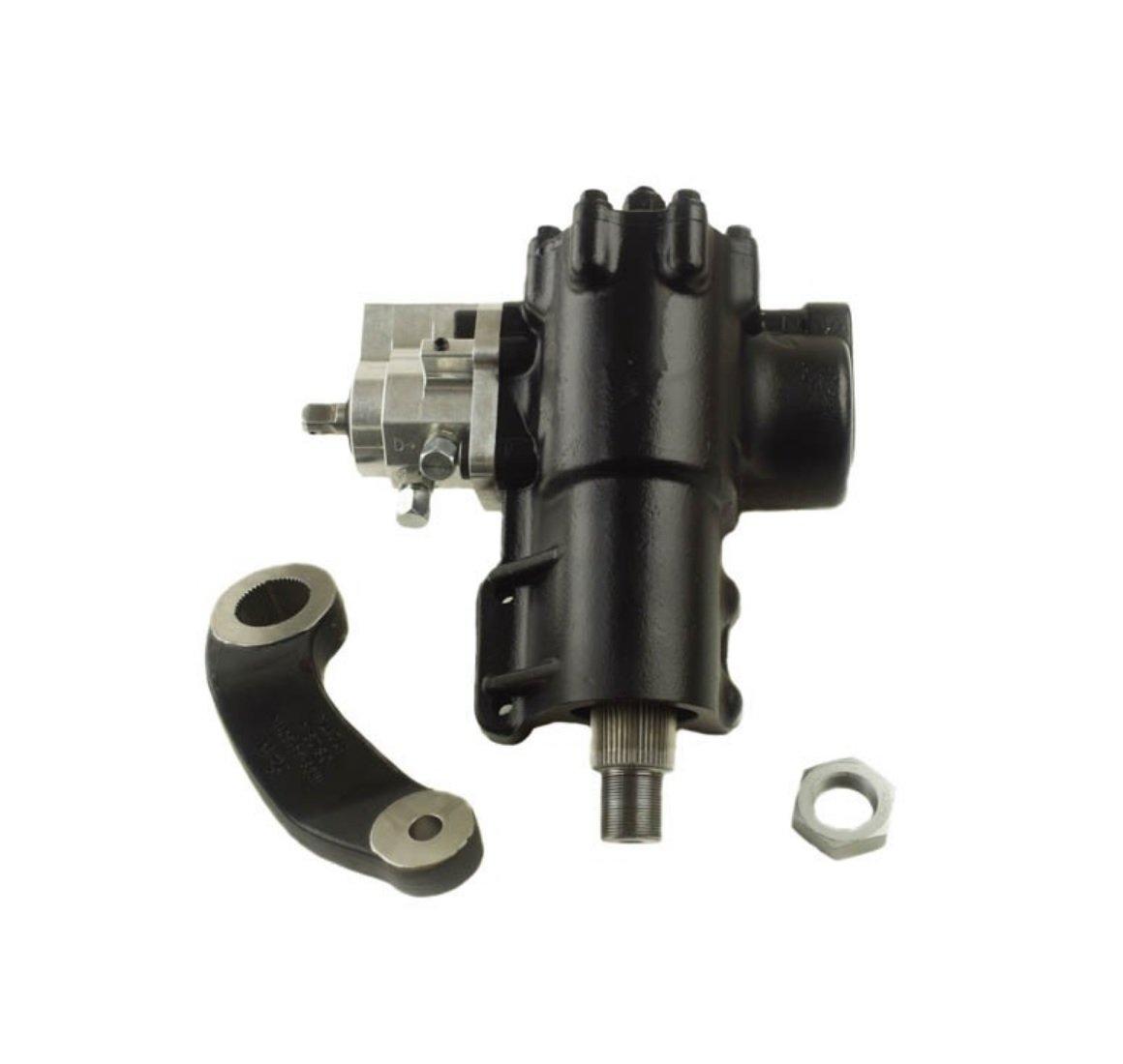 PSC Motorsports SG688R BIG BORE XDR Cylinder Assist Steering Gear for 07-17 Jeep Wrangler JK by PSC Motorsports