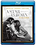 Star is Born, A: The Encore: EXT Cut (Blu-ray + DVD + Digital Combo Pack) (BD)