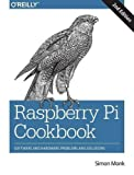 img - for Raspberry Pi Cookbook: Software and Hardware Problems and Solutions book / textbook / text book