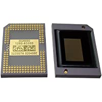NEW Genuine DMD Chip for ViewSonic PJD5523W, PJD5533W, PJD6531W Projectors
