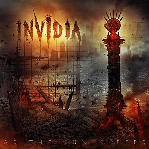 As the Sun Sleeps (Nvidia Shield Tv 16 Gb Media Streaming Device)