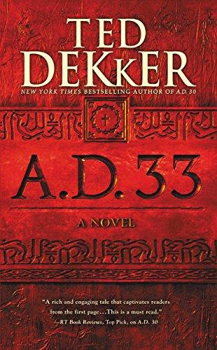 A.D. 33: A Novel (AD)