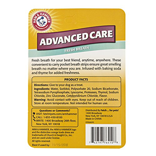 Arm-Hammer-Advanced-Care-Breath-Strips-Mint-Flavor
