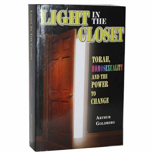 Light in the Closet: Torah, Homosexuality, and the Power to Change
