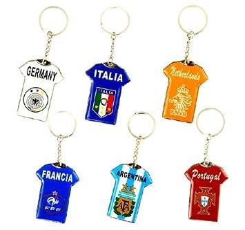 2014 Brasil Fútbol Copa Mundial recuerdos Italia Alemania ...